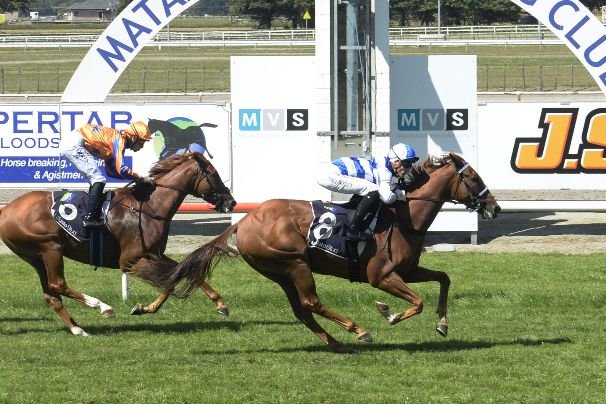 SIDE BY SIDE SOUTH WAIKATO 17 3 2021 RACE IMAGES